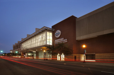 Kentucky International Convention Ctr.